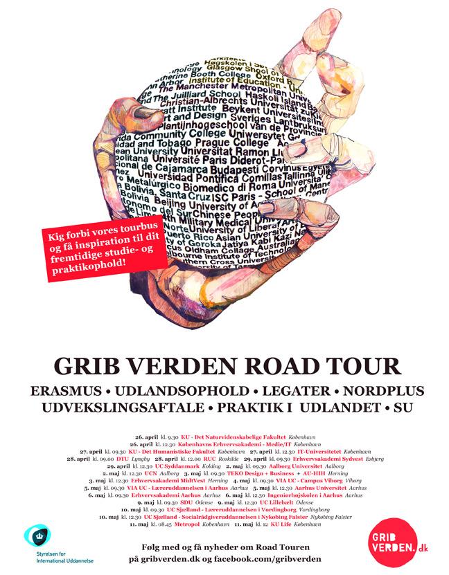Grib-Verden-Road-Tour-Plakat